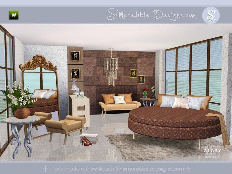 12++ Sims 3 bedroom ideas ideas in 2021