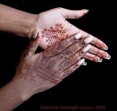 Lali On Dark Skin You Say Henna I Say Laali Pinterest Henna