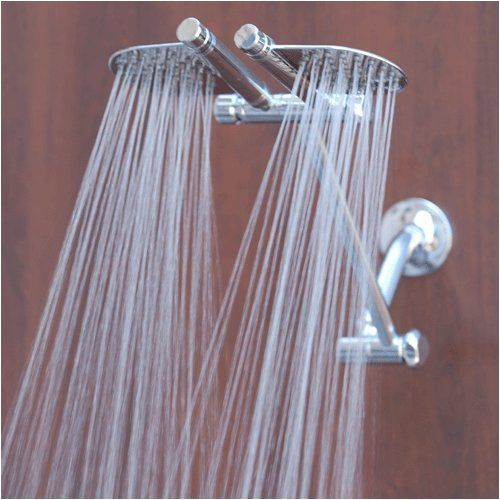 Rain Shower Head In My Bathroom Can T Forget The Super Duper