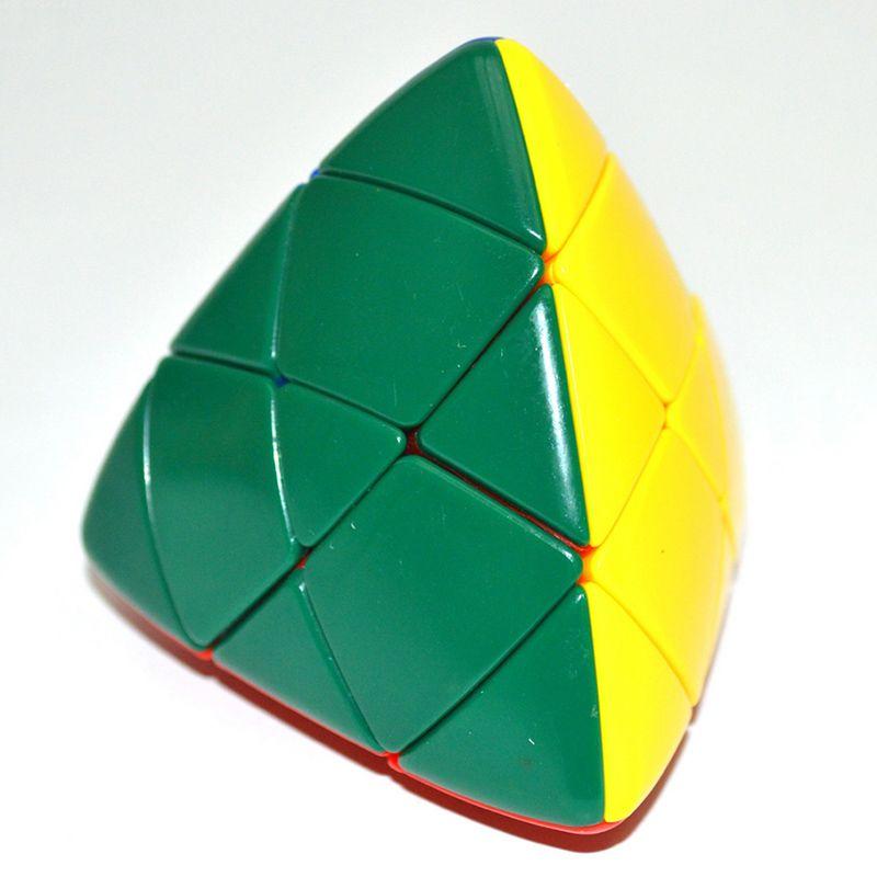 Aliexpress.com: Compre Shengshou 3x3x3 Quebra cabeças Cubo Mágico Cubos Bolinho de Arroz Para Crianças Brinquedo Educacional da Criança Jogo de Velocidade Cubo Magico de confiança toy pegs fornecedores em Taotuo RC Parts No.001 Store