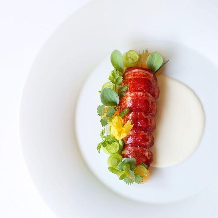 Pétrus sur Instagram : « Simply stunning. Grilled native ...