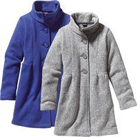 c19539174e4 Patagonia Girls  Better Sweater® Fleece Coat