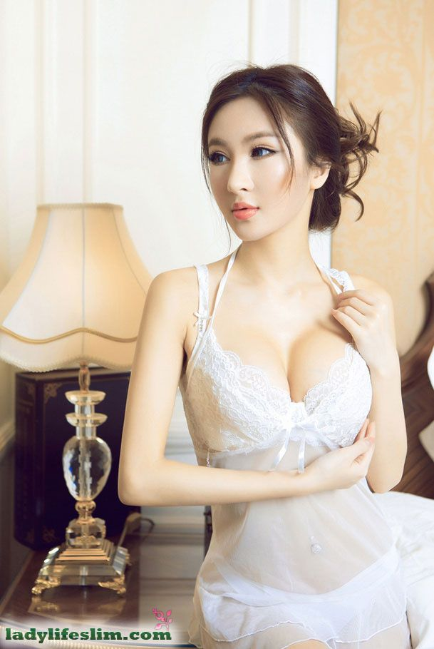 Sexy girl in chinese — 9