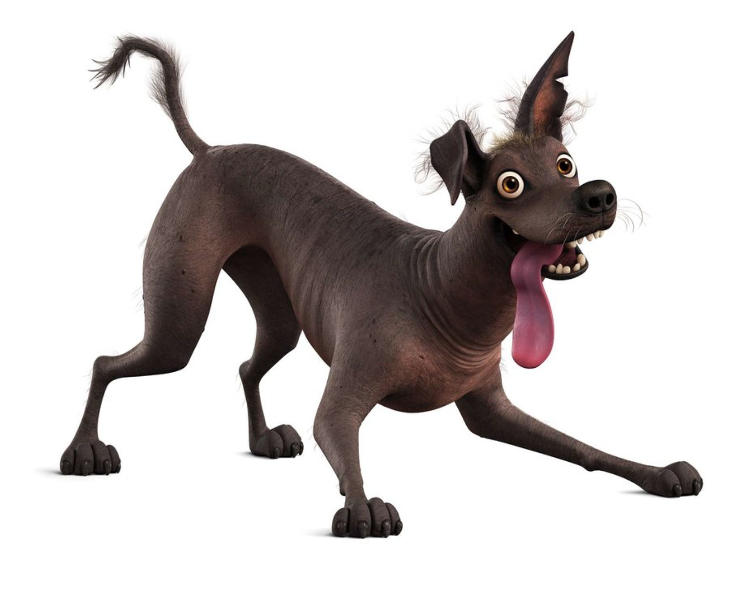 Dante Miguel Rivera S Dog From Coco Me Likey Disney