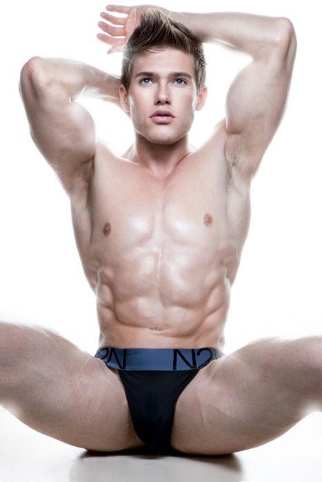 underwear Gay boys striping down to