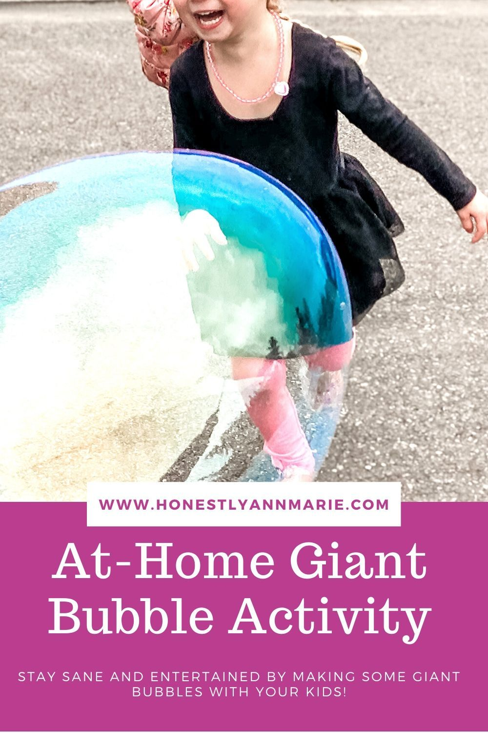 I've been saving ANY ideas I can find for keeping my kids happy and entertained while at home, and this one that I stumbled upon was such a win that I had to put it on the blog! I know you'll love it!