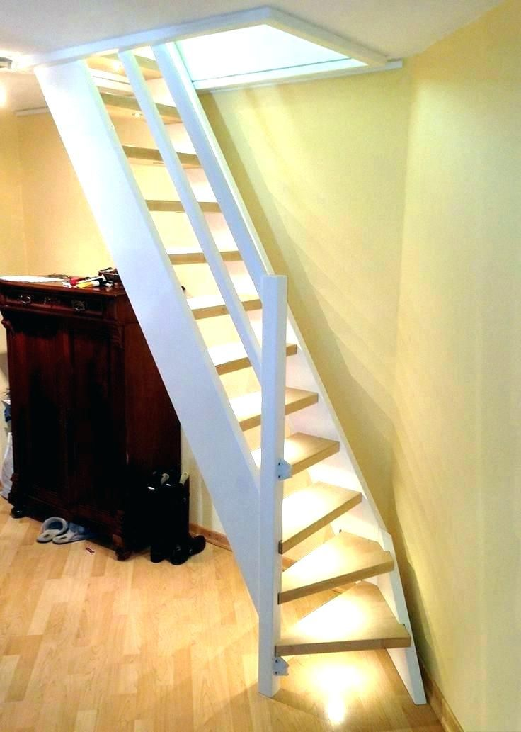 Best Install Spiral Staircase Attic Stair Install Attic Ladder 640 x 480
