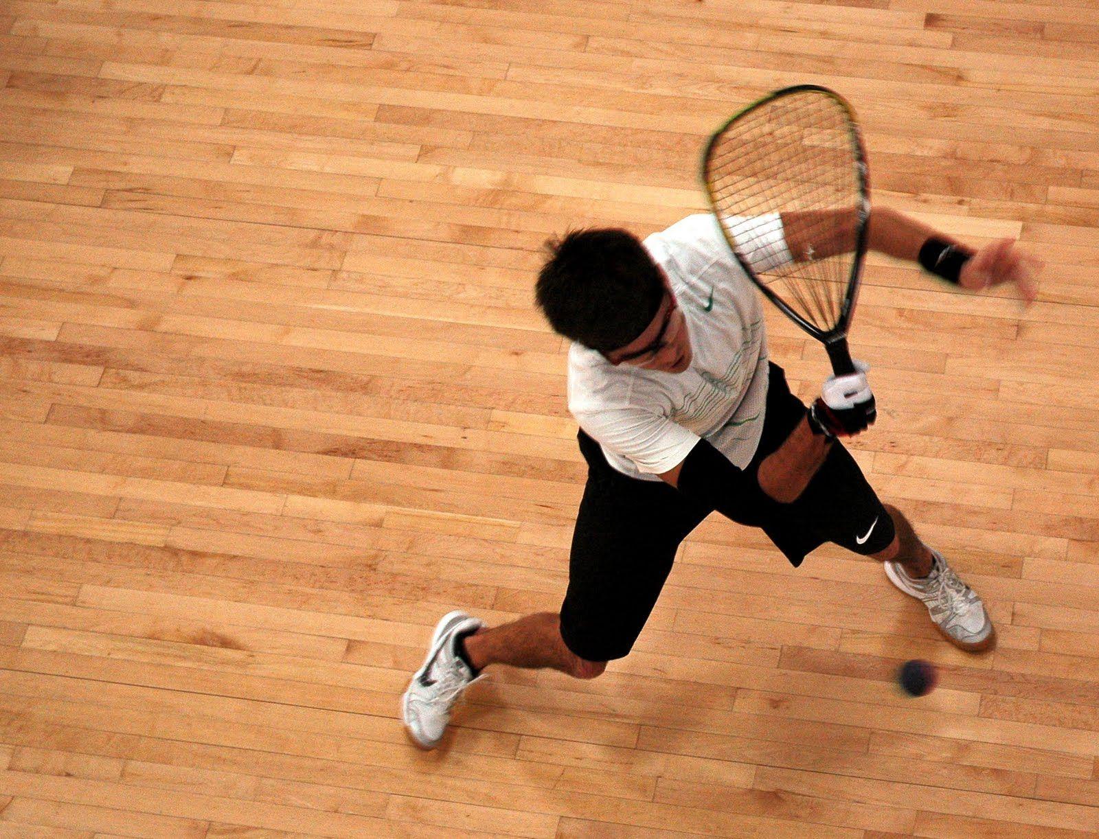 December 2011 racquetball tennis racket us open