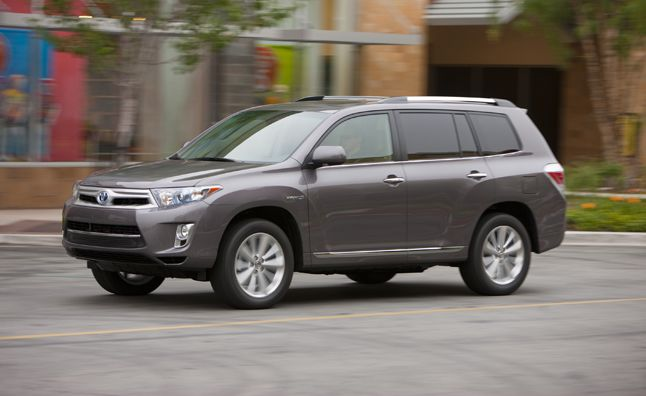 Top 10 Most Fuel Efficient Awd Cars And Crossovers Best Gas Mileage Suv Cars Suv