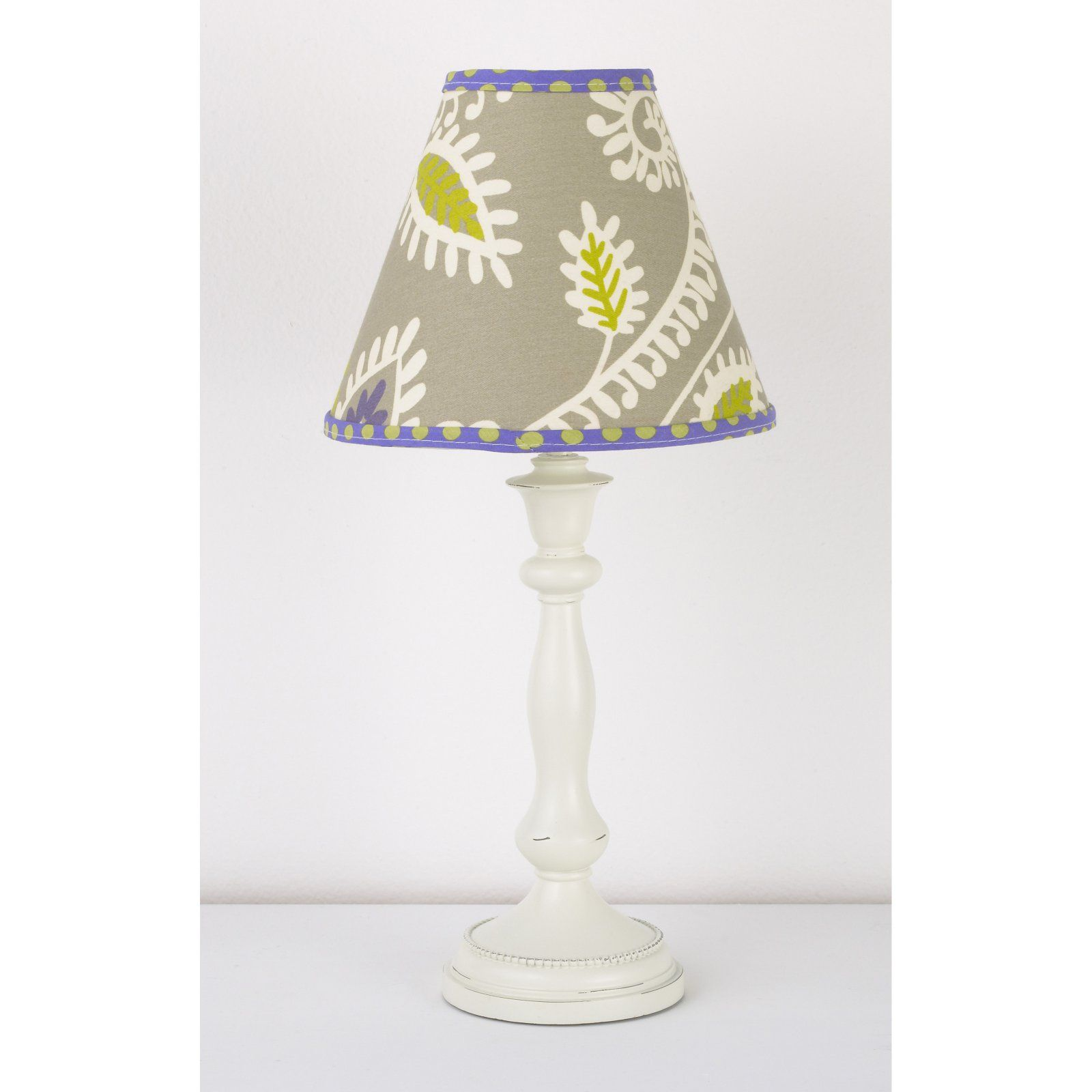 Tale Designs Standard Periwinkle Cotton Lamp 2019Products In zUMSqpV