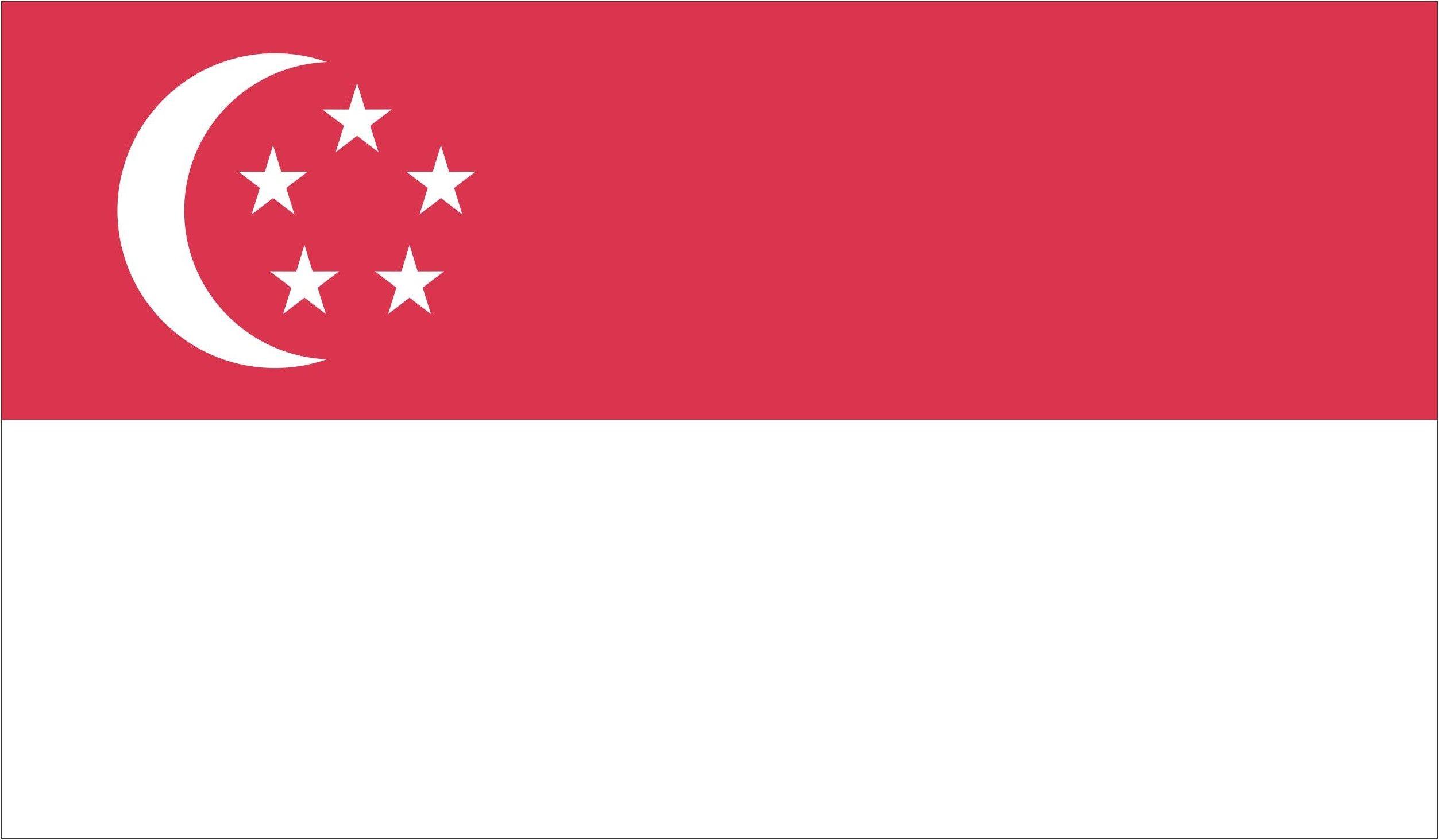 Singapore Flag Singapore Flag Flag Flag Company
