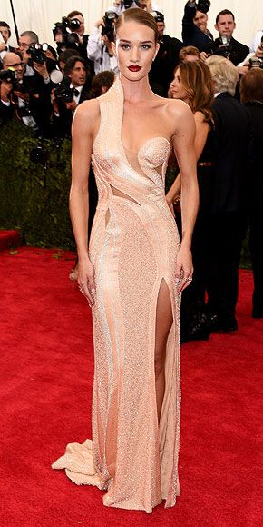 e230d2afbc The Most Jaw-Dropping Dresses at the 2015 Met Gala