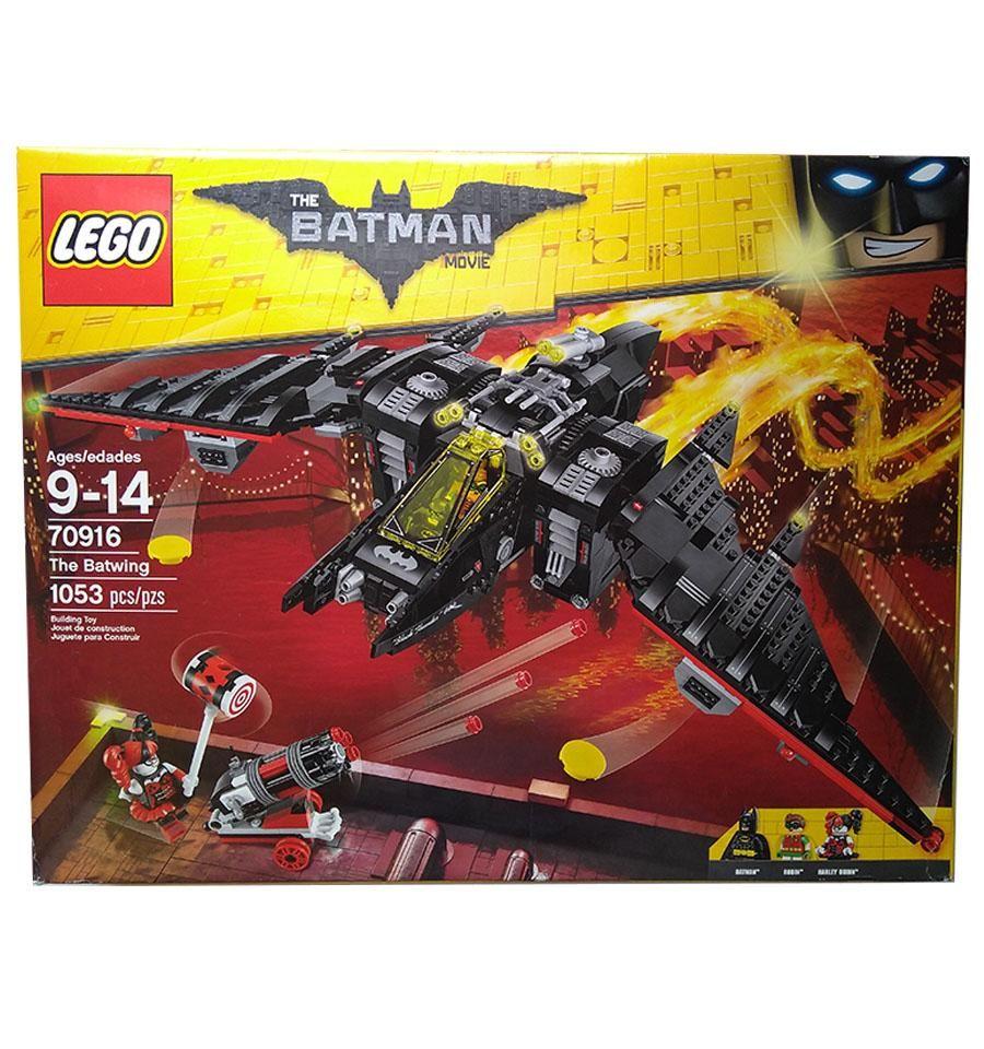 Lego Batman Movie The Batwing 70916 | Lego batman movie ...