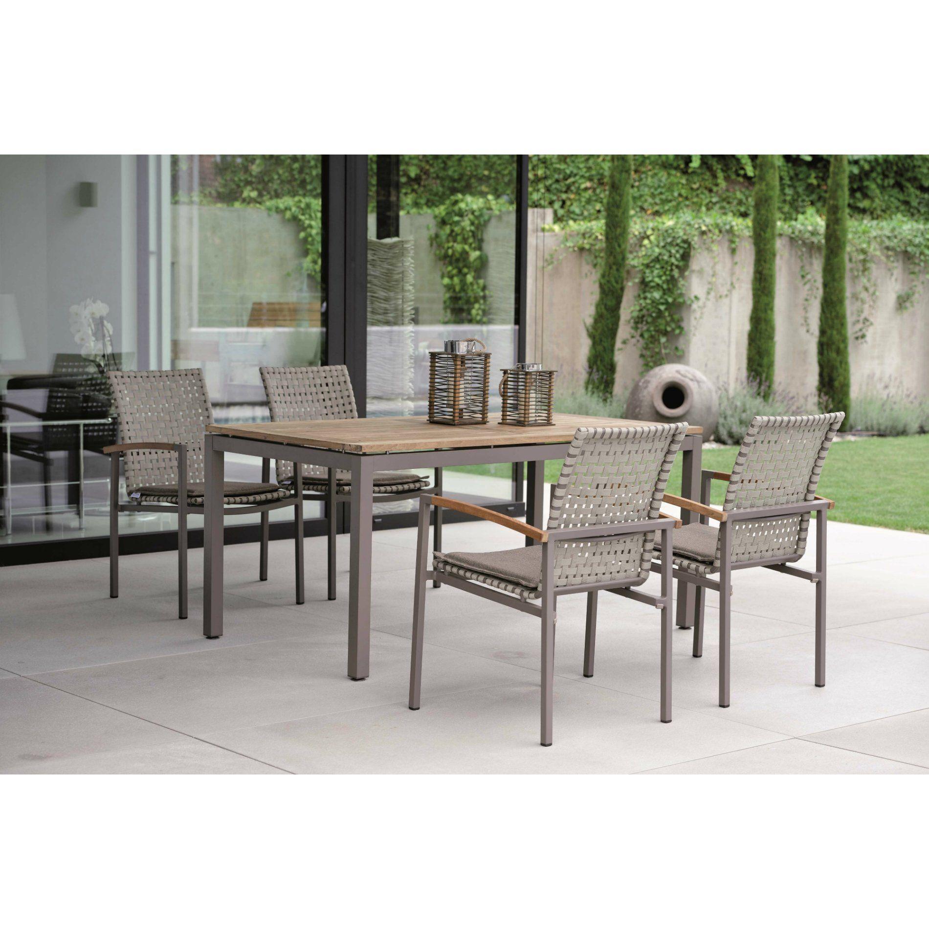 Stern Gartenmobel Set Mit Stuhl Gardenart Vertikalergarten Outdoorfurniture Gardenideas In 2020 Outdoor Patio Chairs Outdoor Furniture Outdoor Furniture Sets