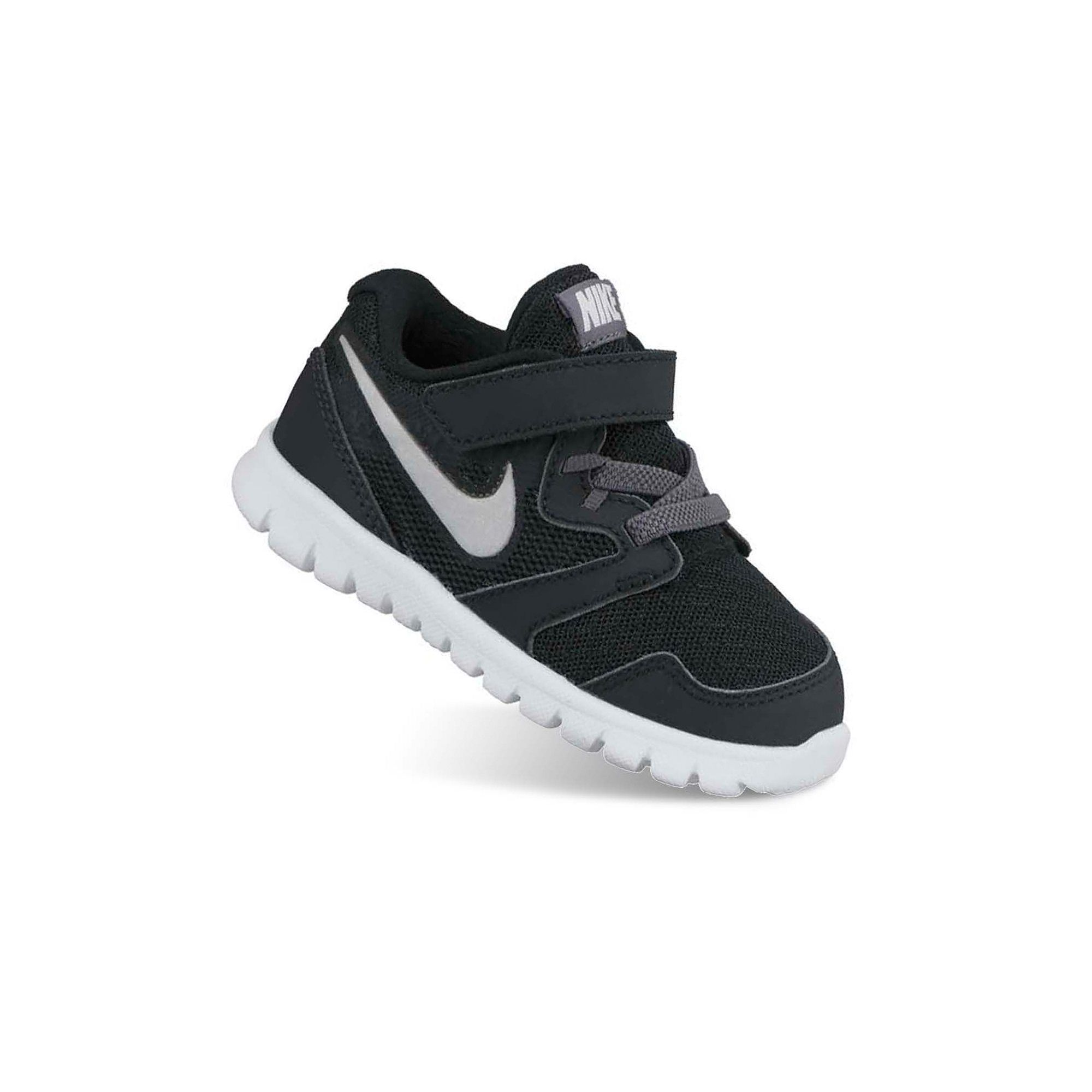 0f4a02f96717 Nike Toddler Boys  Flex Experience Running Shoes