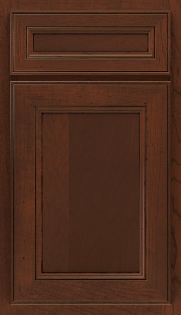 Landen Flat Panel Cabinet Doors Are Available In Maple And Oak Wood Only From Aristokraft