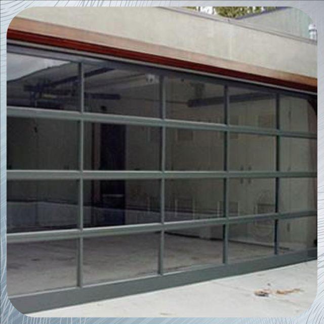 Pivoting Doors Garage Doors