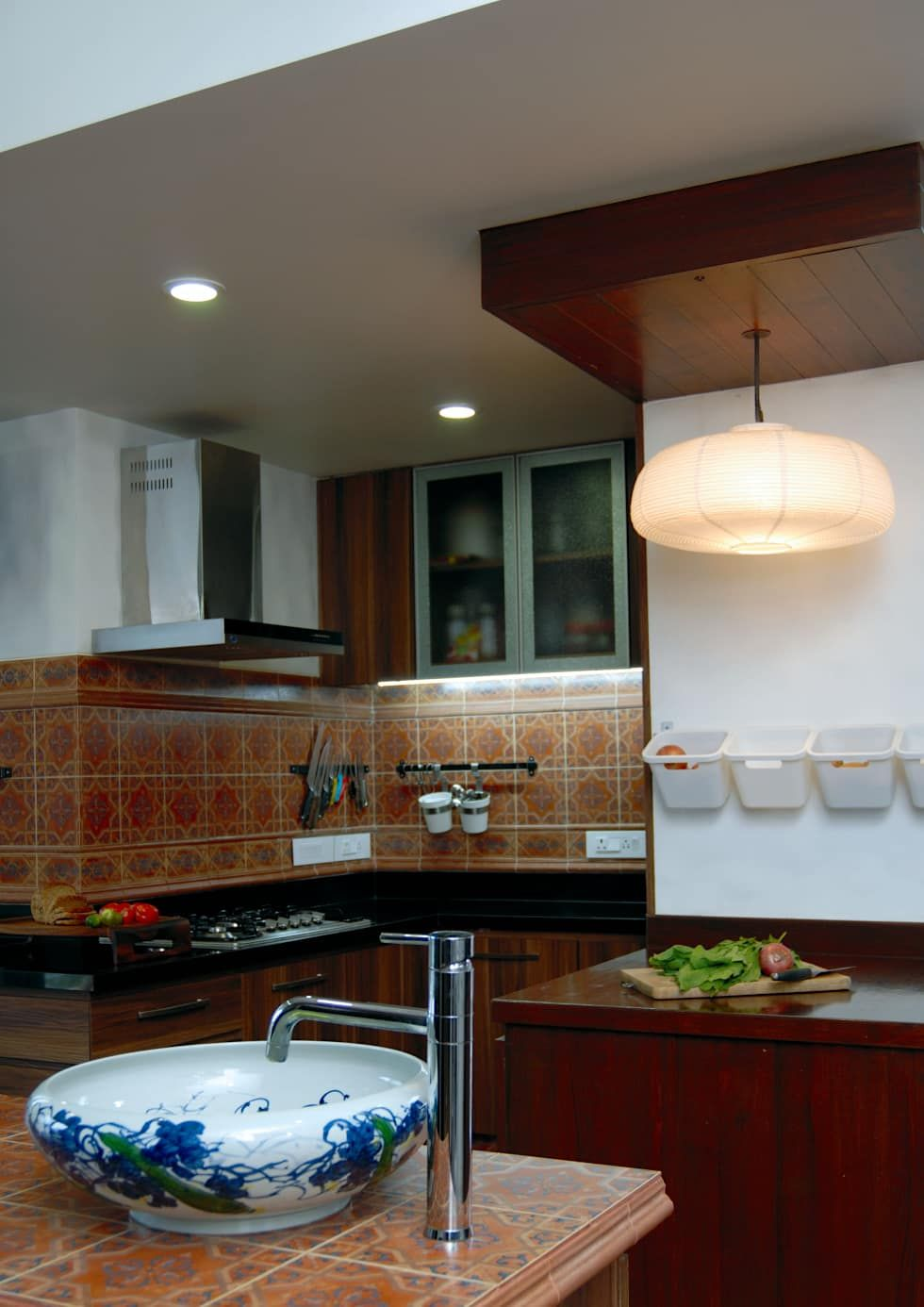 Interior Design Ideas Redecorating & Remodeling Photos  Kitchen Endearing Design New Kitchen Decorating Design