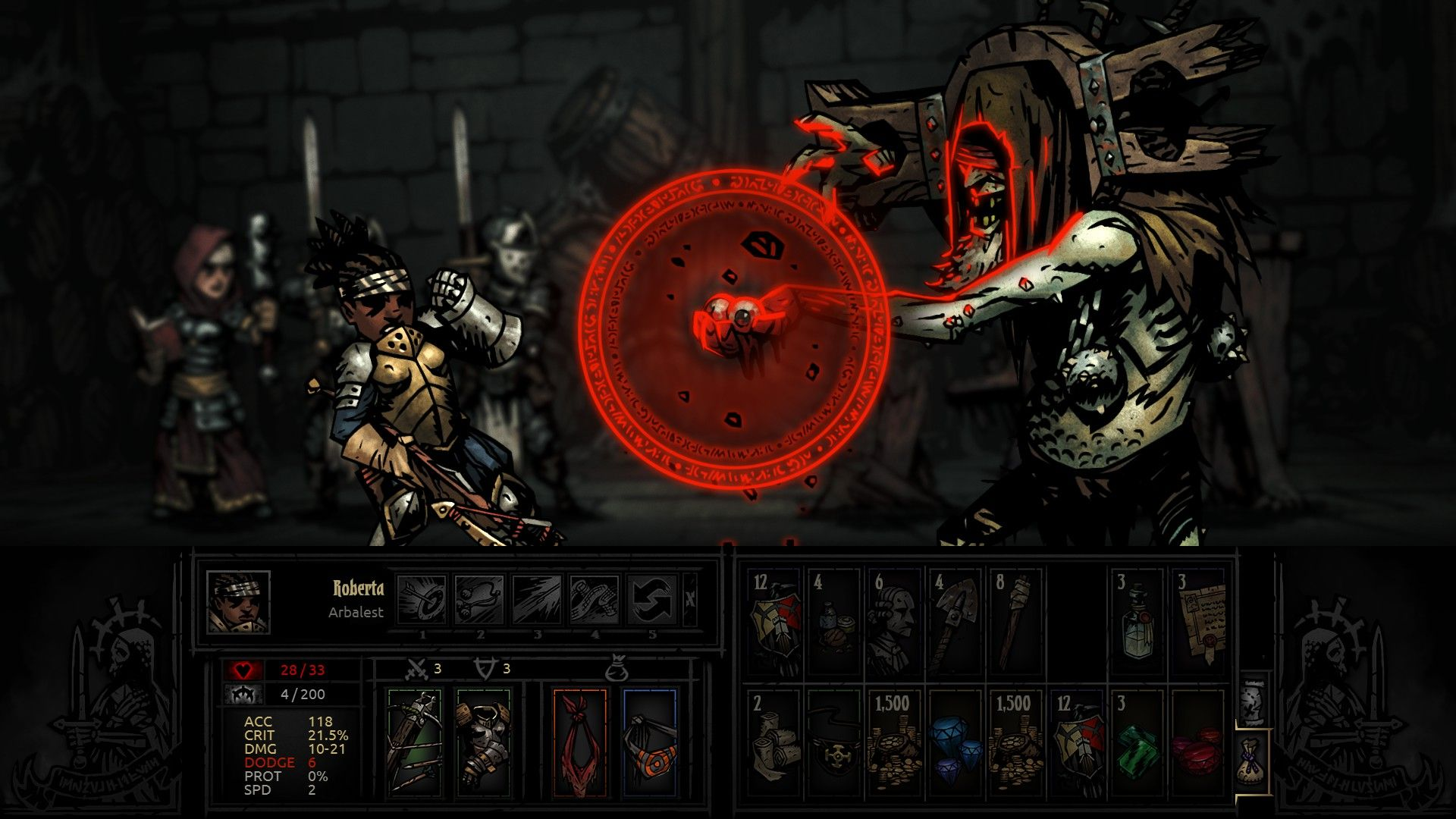 Darkest Dungeon On Steam Darkest Dungeon Dungeon Ps Vita Games