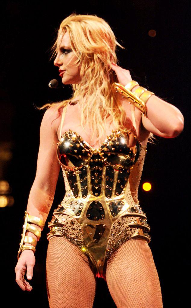 Britney Spears Fanny
