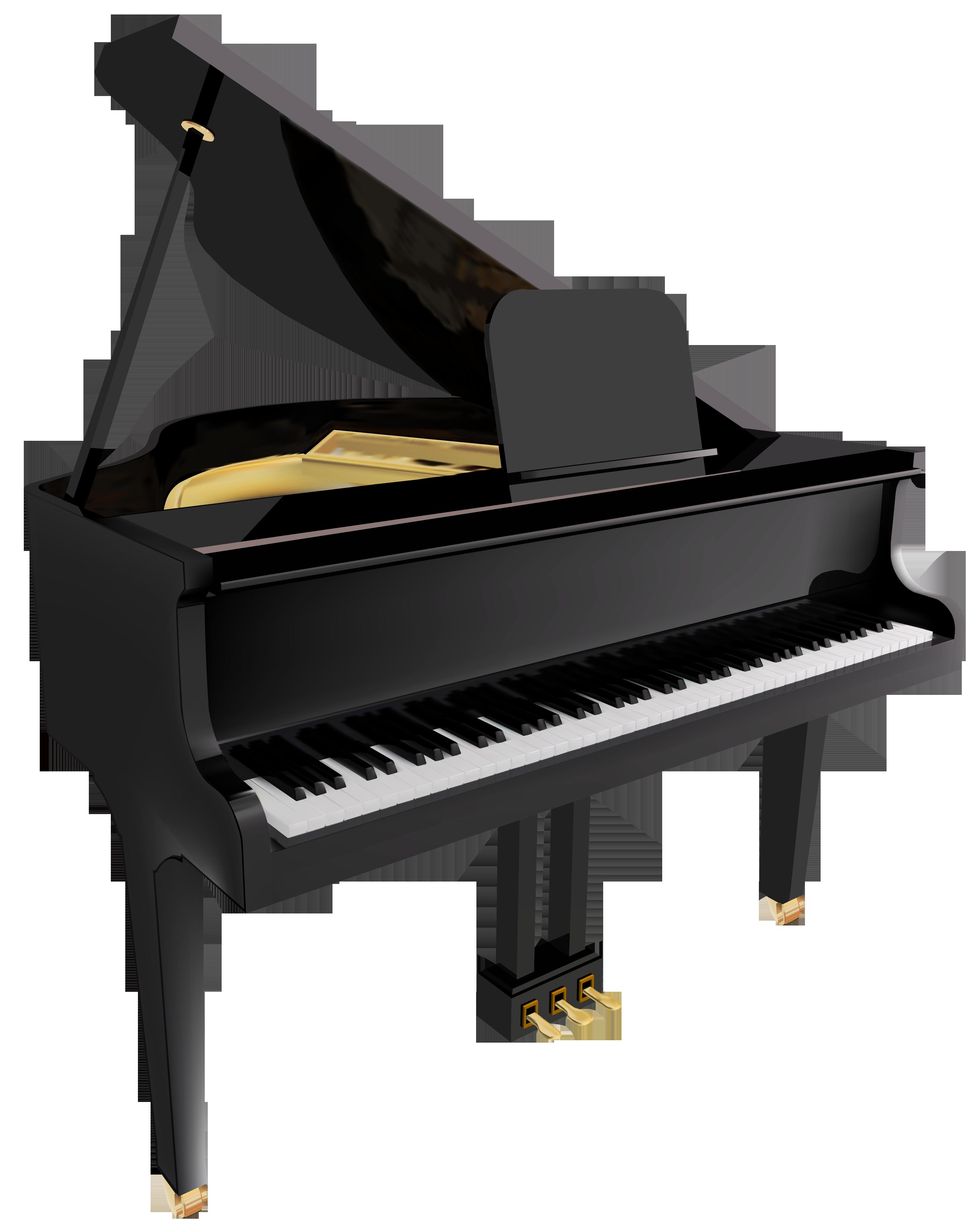 Flychordpiano Piano Grand Piano Clip Art