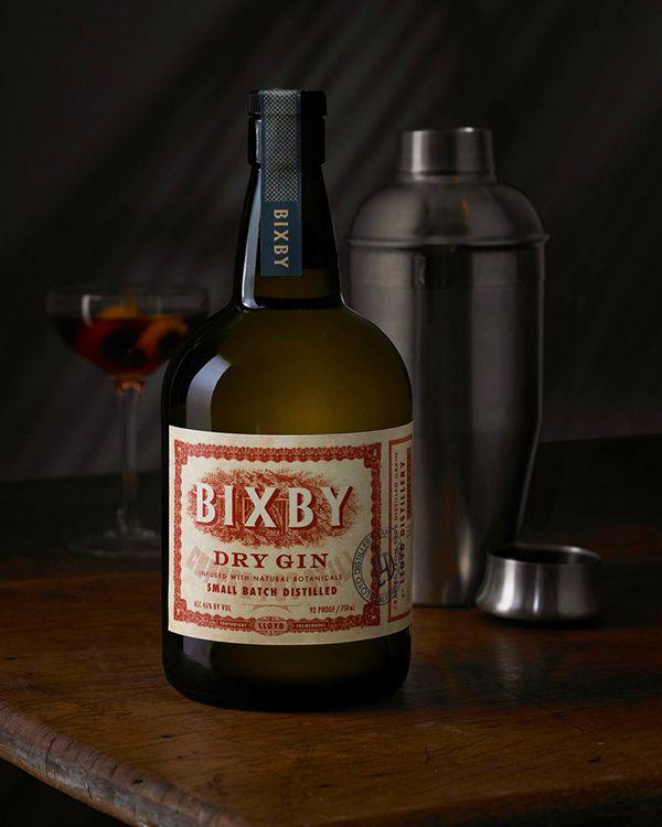 Bixby Dry Gin