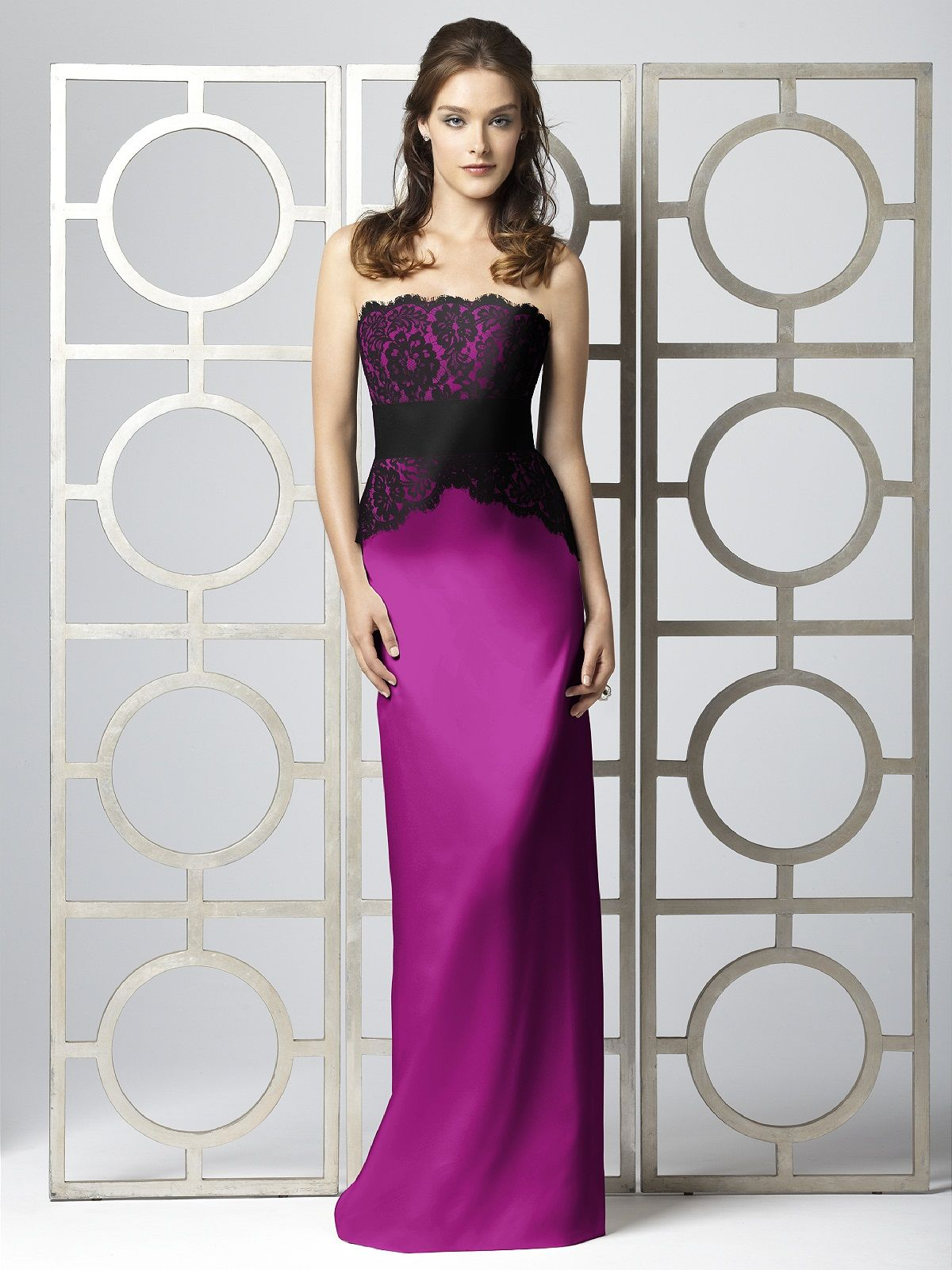 43d12f0e2356 Dessy Collection Style 2849