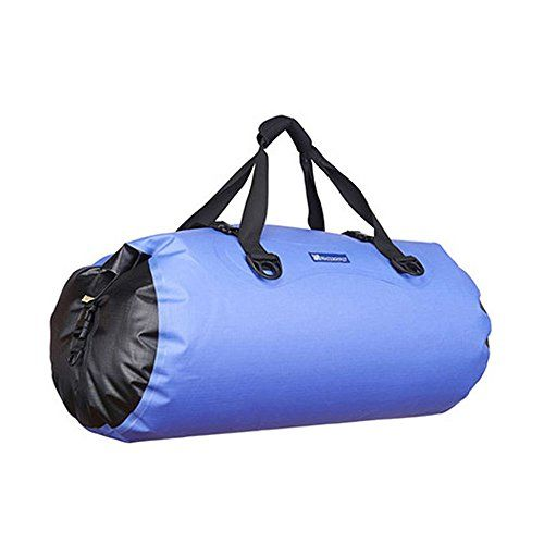 0b49fec37034 Watershed Colorado Duffel Bag Blue    For more information