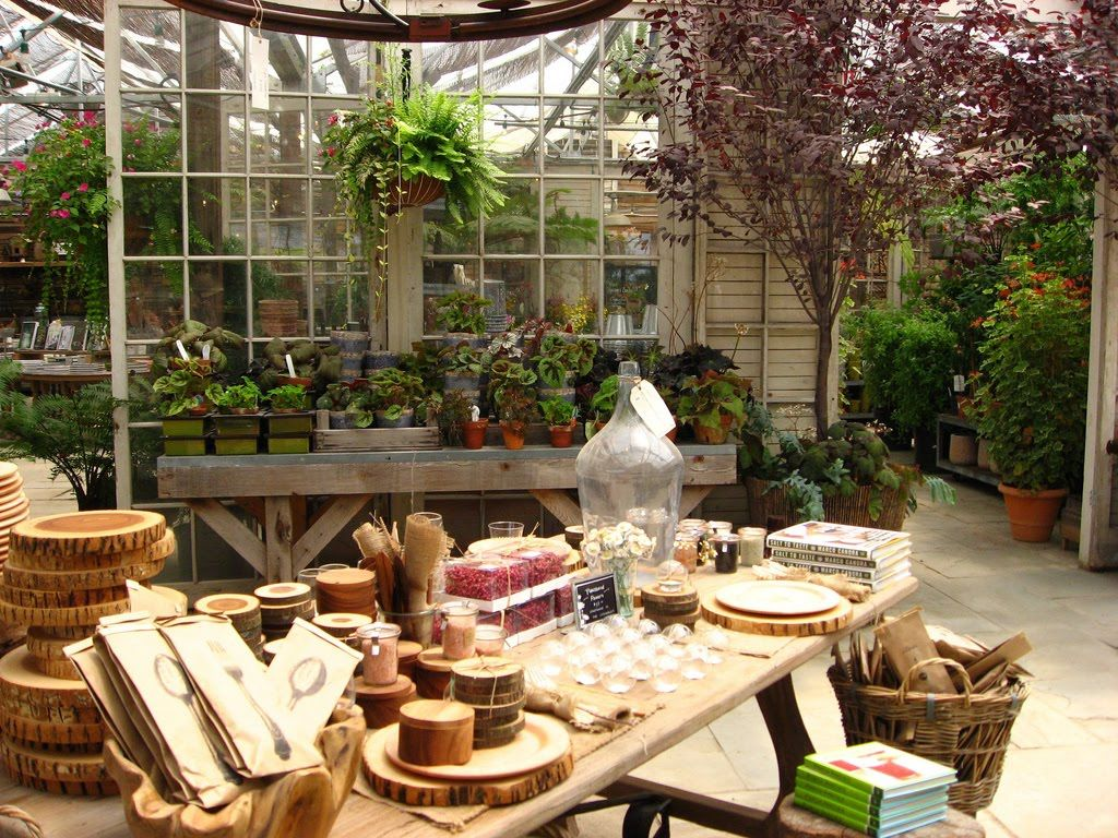 paradis express: Terrain at Styers | Sneed\'s nursery | Pinterest ...