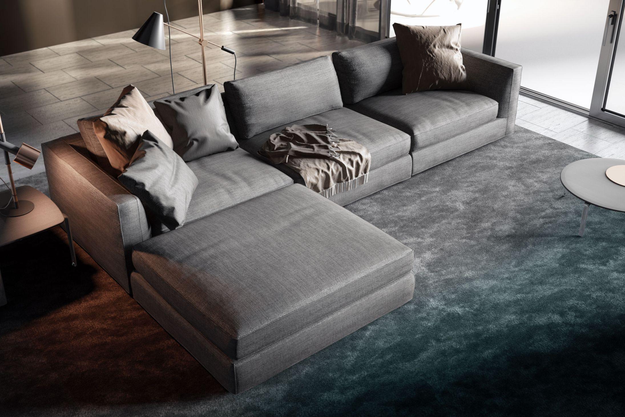 Milo Modular Sectional Modular Sectional Sofa Modular Sectional Sofa Design
