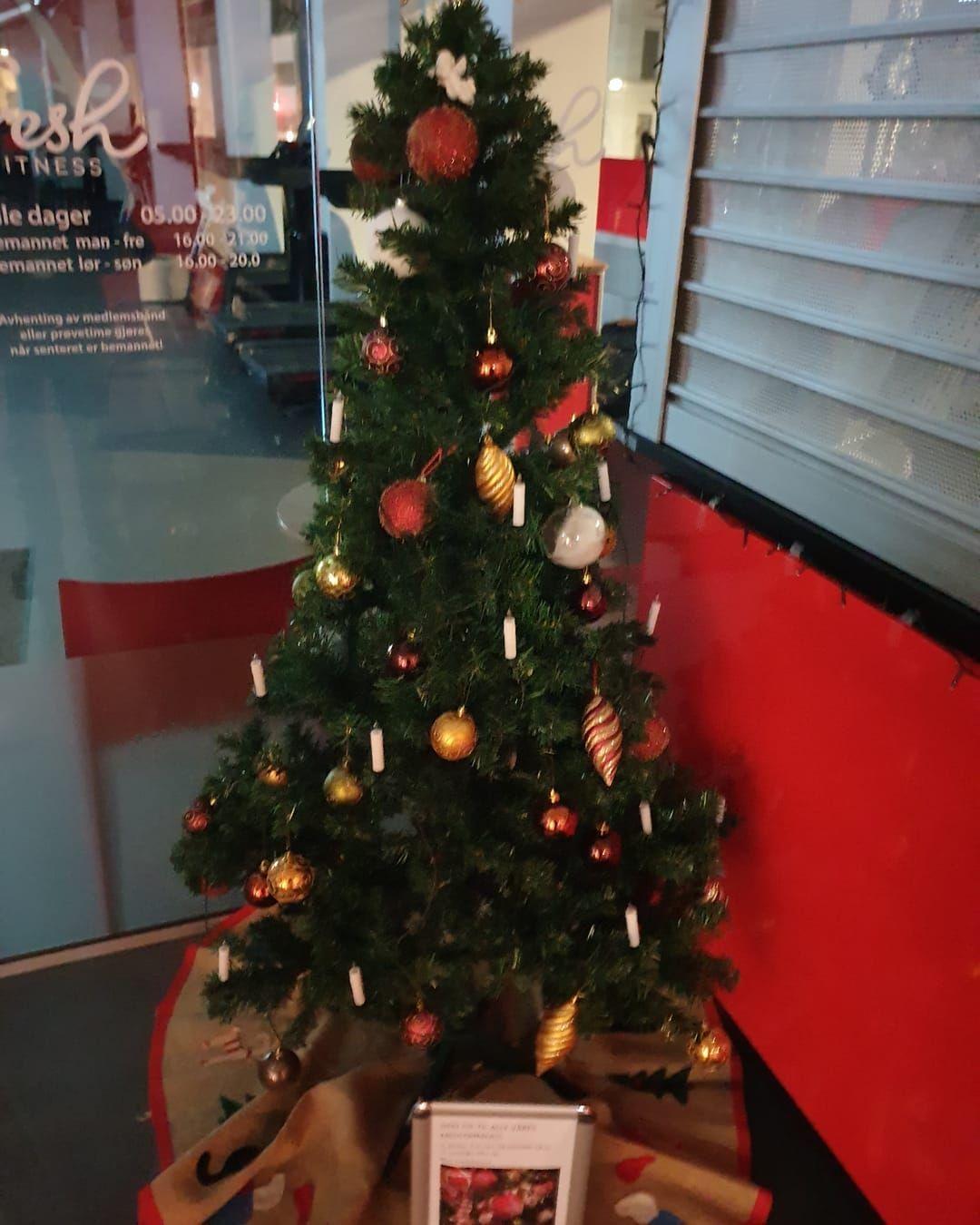 Treningsglede Trening Fitness Workout Treningsforum Gym Styrketrening Treningsinspirasjon Aktivejenter Akti Holiday Decor Workout Plan Christmas Tree