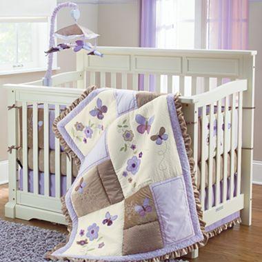 Rockland Hartford 3 Pc Baby Furniture Set White