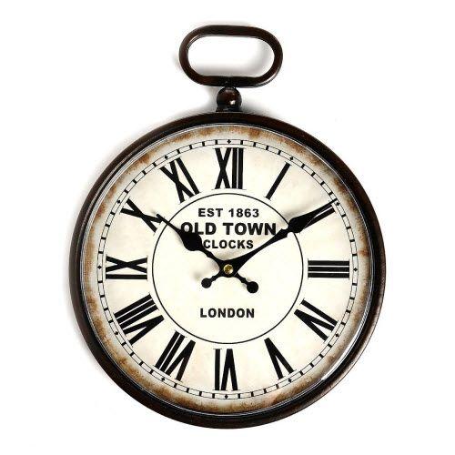 Taschenuhr skizze  Das attraktive #Vintage-Finish im Taschenuhr-Look sorgen dafür ...