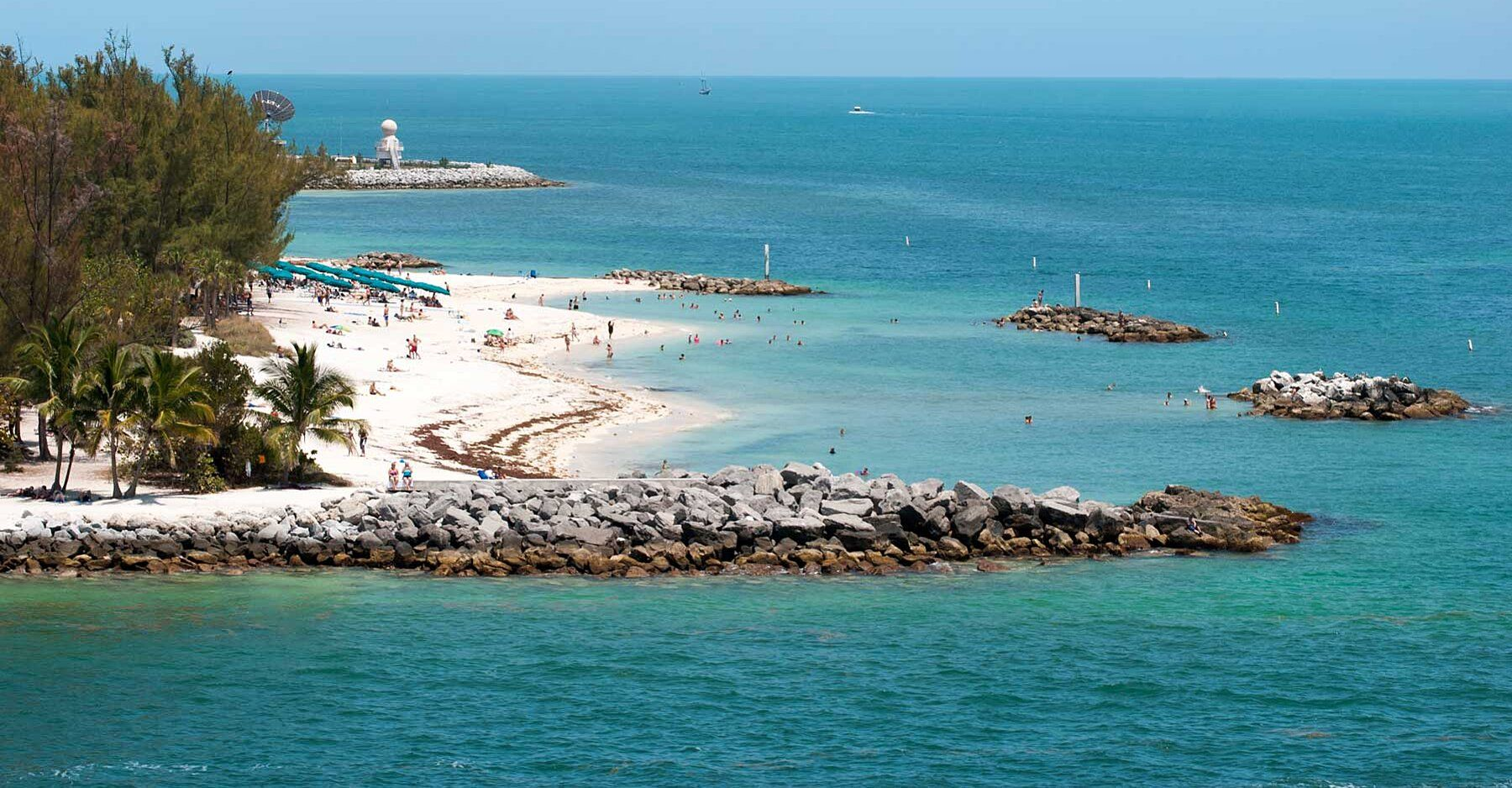 The Florida Keys Are Reopening To Tourists Starting June 1 Tourist Maui Vacation Florida Keys Islands