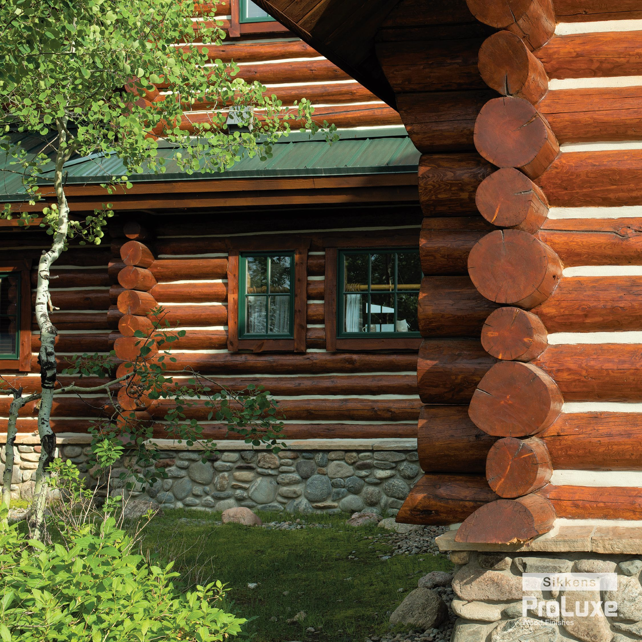 Sikkens 174 Proluxe Cetol 174 Log Amp Siding Wood Finish In Teak