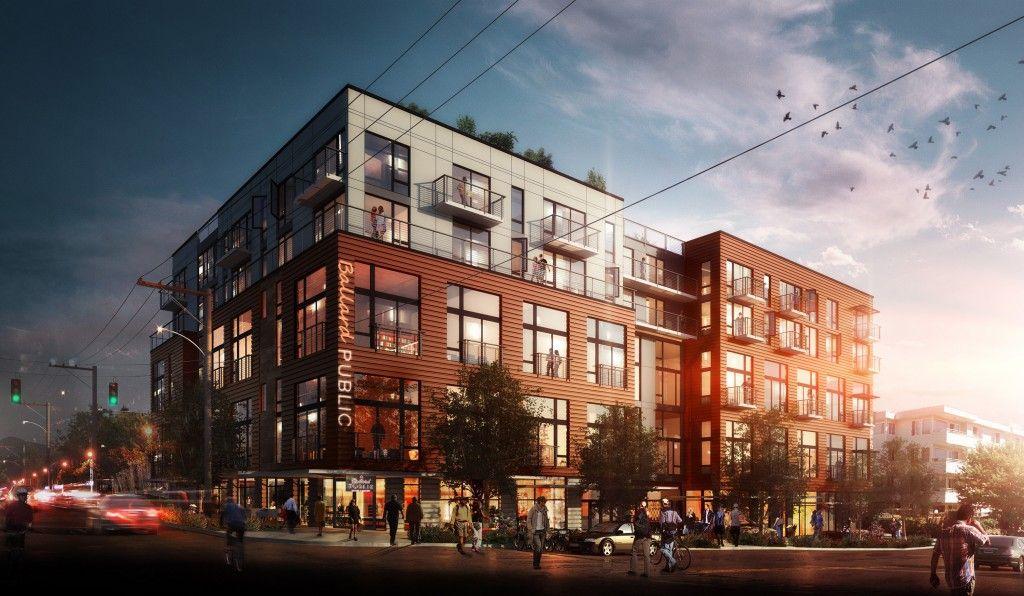 Johnston architects loft apartment best coffee shop