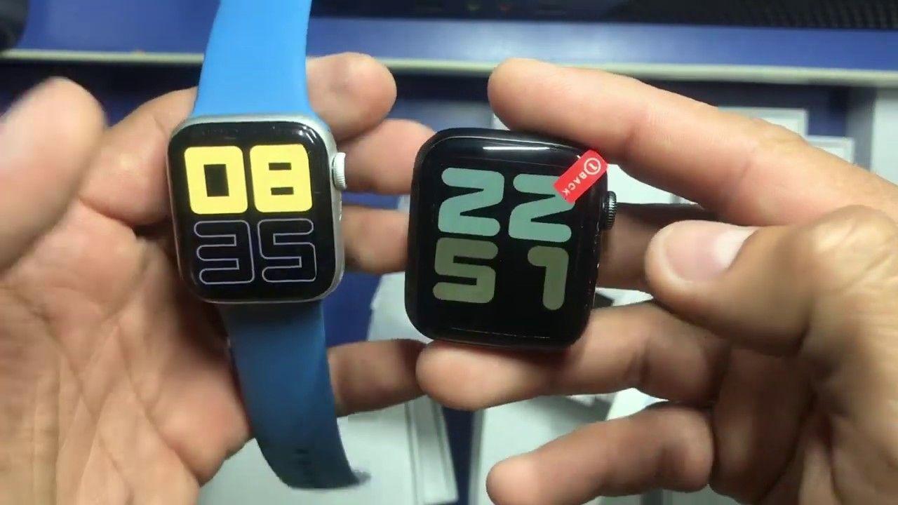 Unboxing Review Smartwatch IWO 12 Ficou bom? Vale a pena