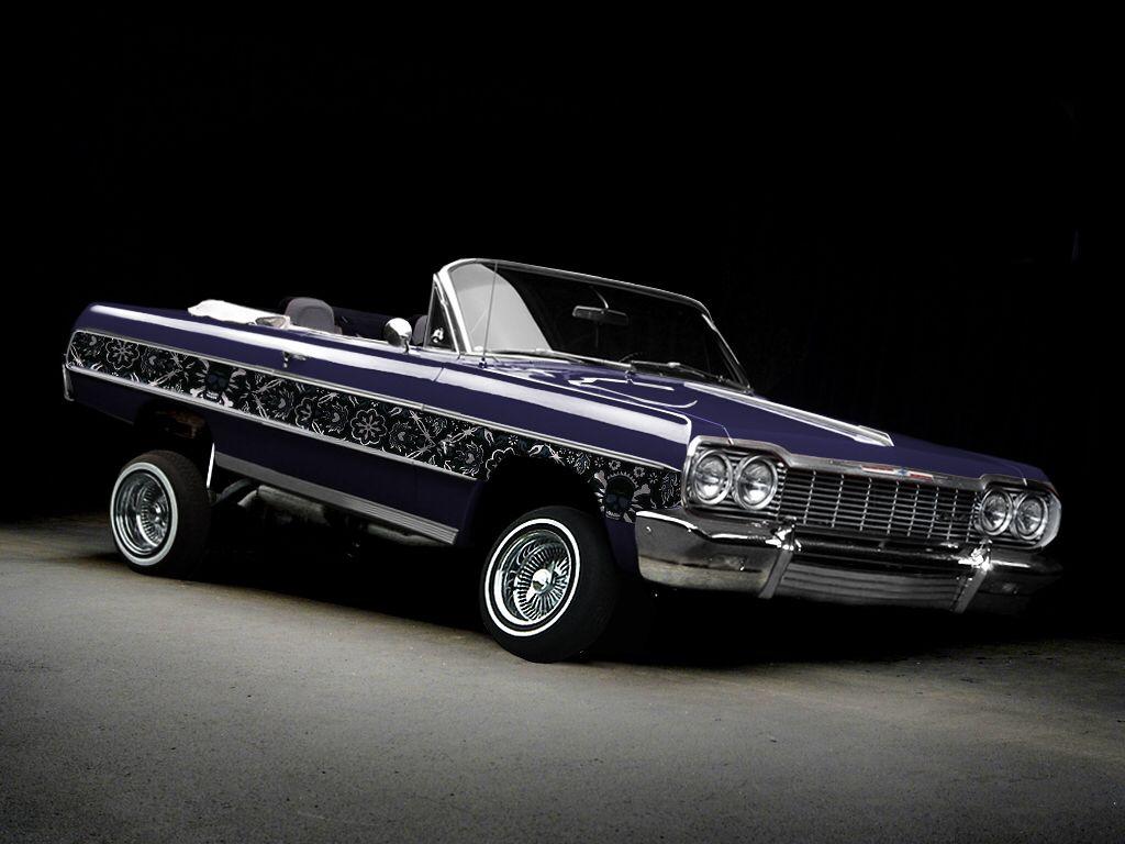 Pin By Joey Paesano On Impalas Lowriders Lowrider Cars 64 Impala Lowrider