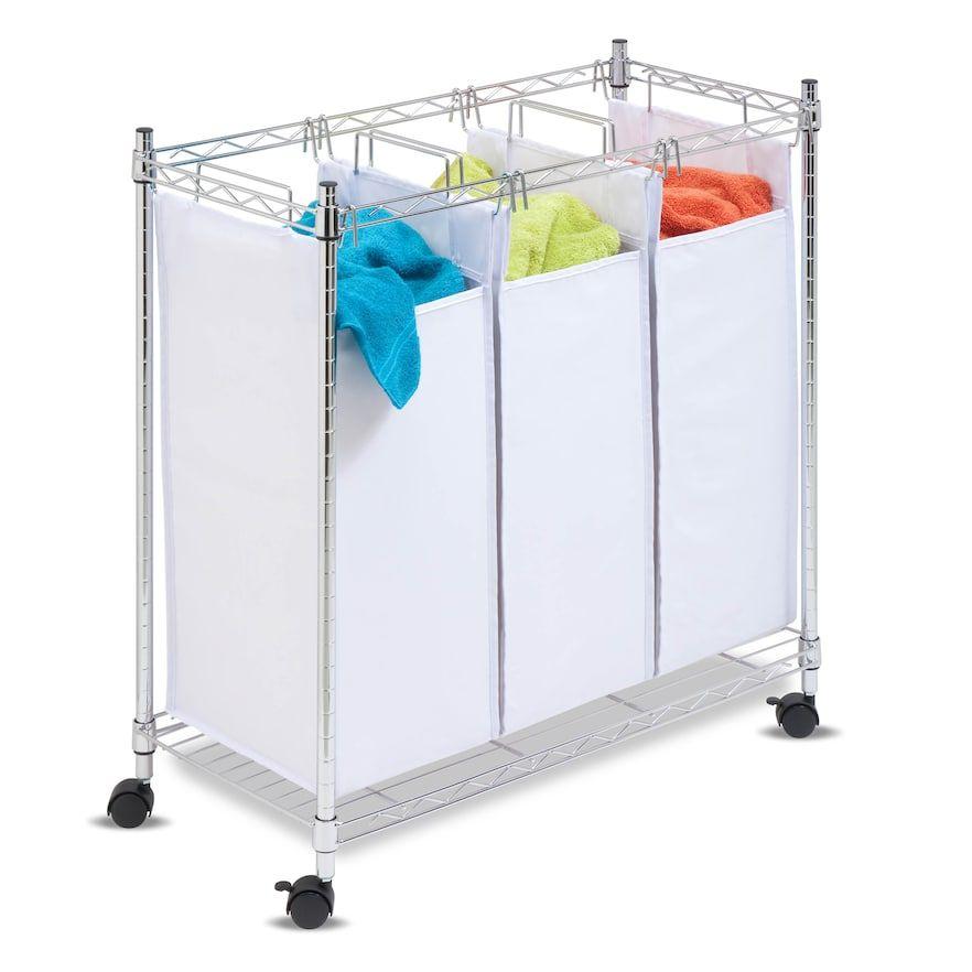 Kohl S Review Honey Can Do Laundry Sorter Laundry Hamper