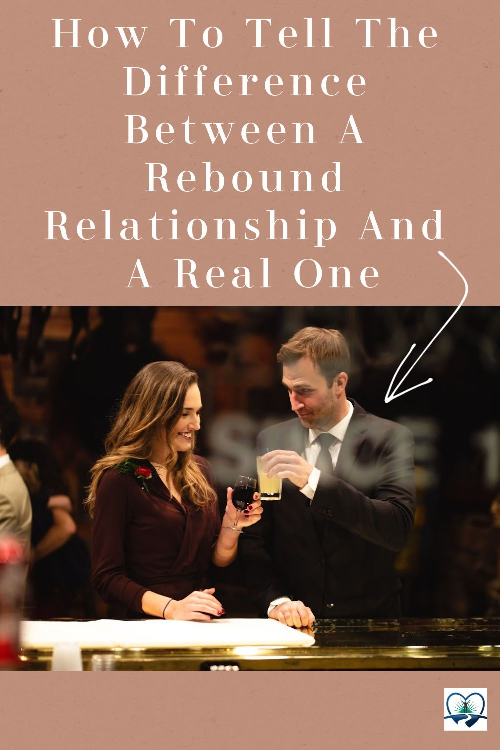 How To Tell The Difference Between A Rebound Relationship