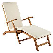 Sunloungers John Lewis Sun Lounger Chair Summer Chairs Sun Lounger