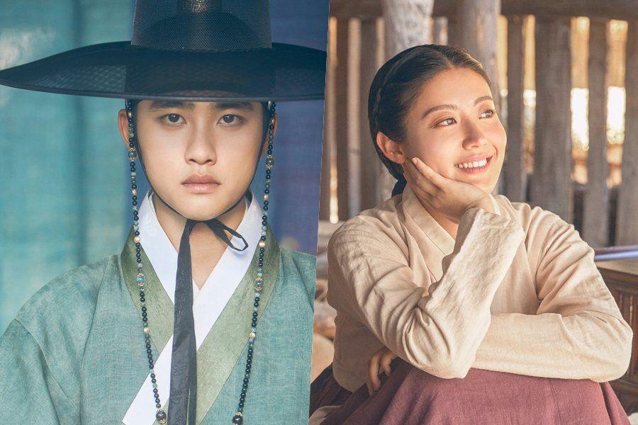 100 Days My Prince Drama Korea Korean Drama