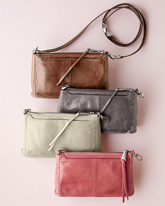 babb9f0fc Hobo Cadence Convertible Clutch   Bag in 2019   Italian leather ...