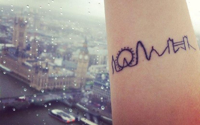 Tatuajes De Ardillas Y Su Significado Tatuajes Inspiracion Para