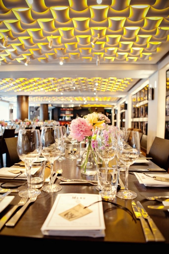 Hold Your Wedding Reception In Our Lovely Quirky Andaz Studio At