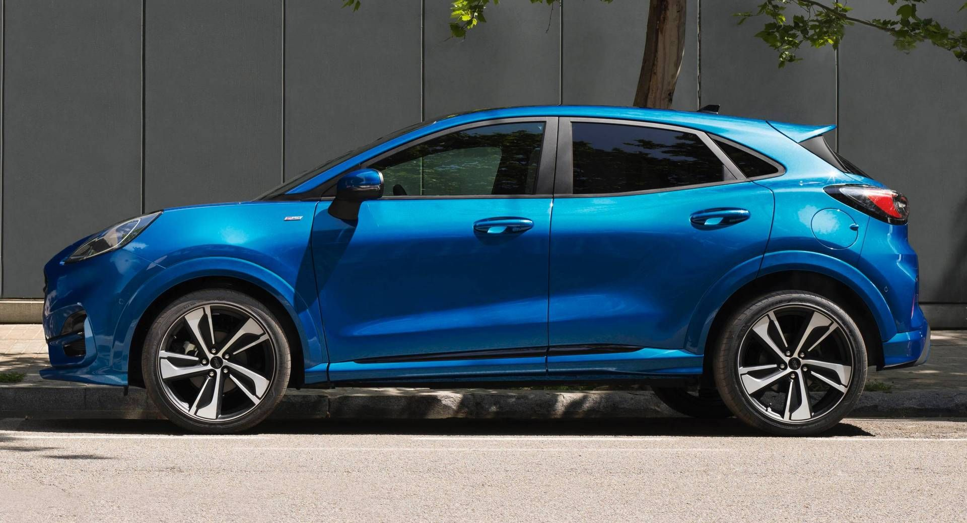 2020 Ford Puma Priced From 20 845 In The Uk 3k Higher Than Ecosport Ford Puma Ford Sync New Cars