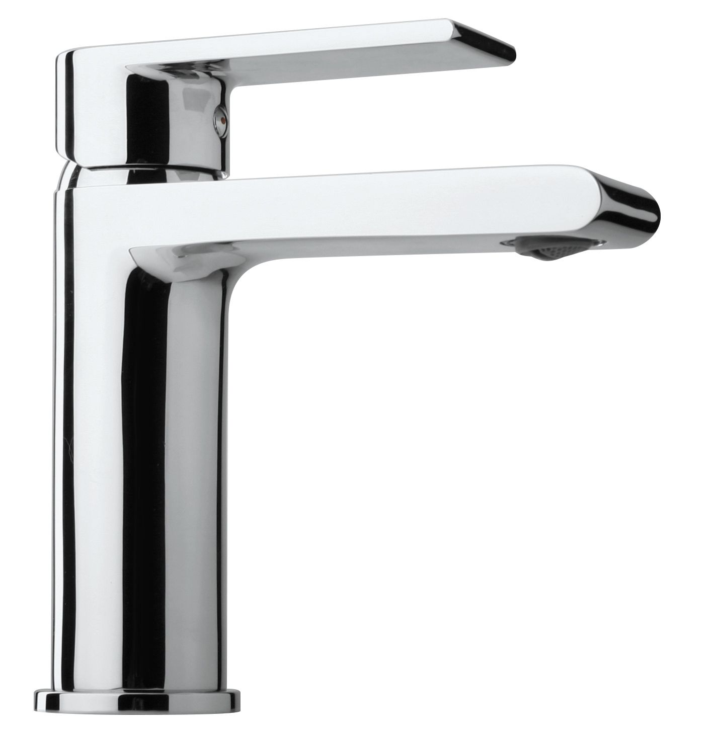Ghibli basin mixer without pop up waste 44CR205 | P A I N I ...