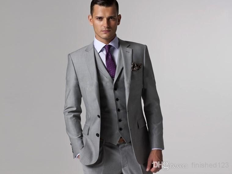 Silver tux option | Quinceanera - Guys Tux/Suits | Pinterest | Silver