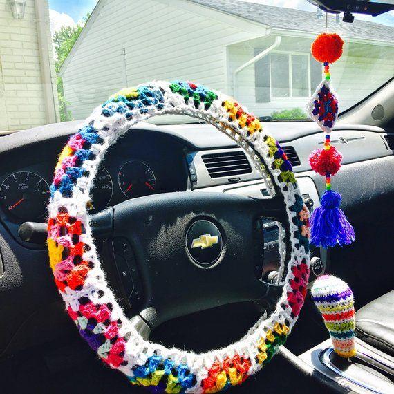 13 Best Car Accessories Hippie Ideas Car Accessories Car Accessories Hippie Cute Car Accessories