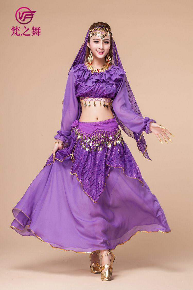 vestidos de danza arabe - Buscar con Google | Dansas árabes ...